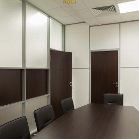 Модульные офисные перегородки