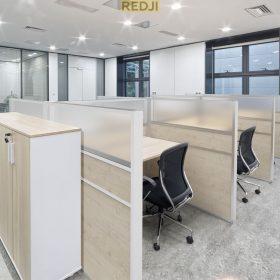 Передвижные офисные перегородки
