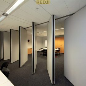 Трансформируемые офисные перегородки