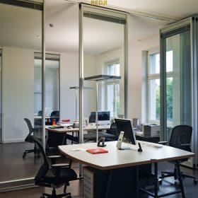 Трансформируемые перегородки для квартиры