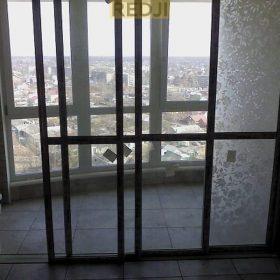 Балконные перегородки