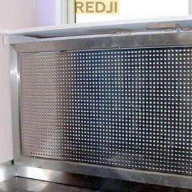 Экраны для батареи