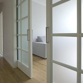 двери в стиле Лофт