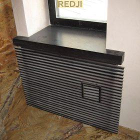 Экраны на батарею лофт